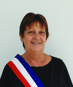 Françoise ANDRIES